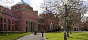 Học Bổng Thạc sĩ  Tại  Đại học Birmingham – Anh