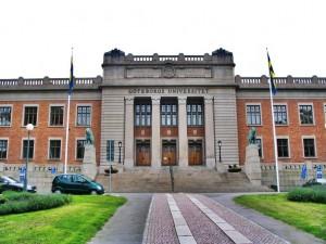 Đại học Gothenburg