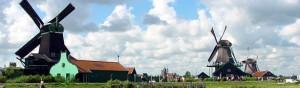 Học bổng và tài trợ du học Hà Lan