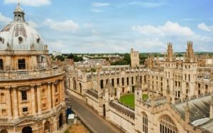 Học Bổng Rhodes- Cơ hội vào Oxford