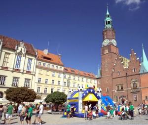 Tuyển Sinh du học  tại Ba Lan 2014
