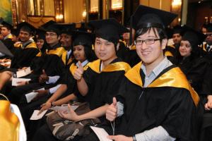 30 Suất học  bổng du học được triển khai theo đề án 599 năm 2014
