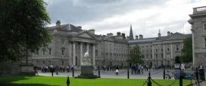 Học bổng trao đổi kinh nghiệm phát triển Ireland 2014 – 2015