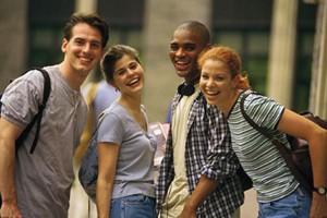 Học bổng du học toàn phần  2013 – 2014