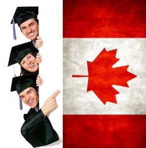 Học bổng du học toàn phần Canada năm 2014