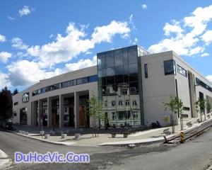 Học viện Mỹ thuật và Thiết kế Bergen