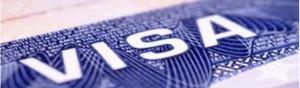 Visa và quyền làm việc tại Ailen