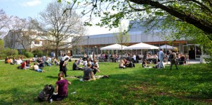 Đại học tổng hợp Berlin