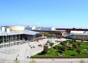 Đại học Karlstad