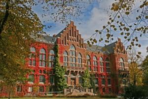 Du học Thụy Điển – Đại học Lund