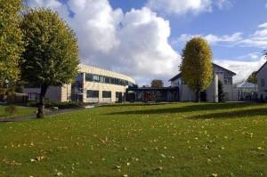 Đại học Stord/Haugesund
