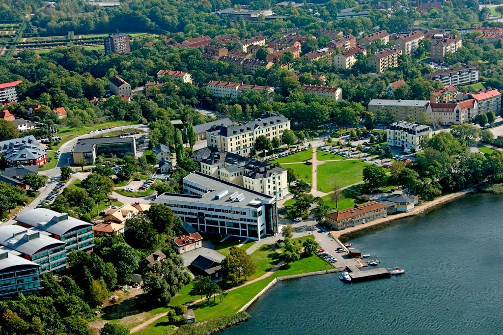 Du học Thụy Điển – Học viện công nghệ Blekinge