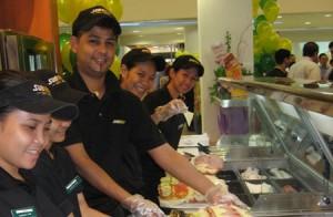 Việc làm tại Singapore