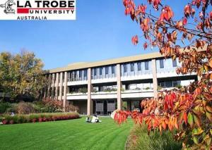Khám phá đại học La Troble khi du học Úc