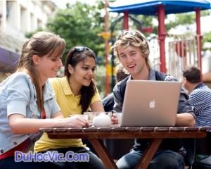Có thể tìm việc làm thêm ở đâu khi du học tại Na Uy?