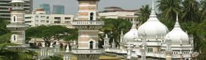 Học tập tại Malaysia