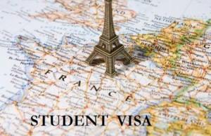 Những lưu ý khi làm hồ sơ du học Pháp
