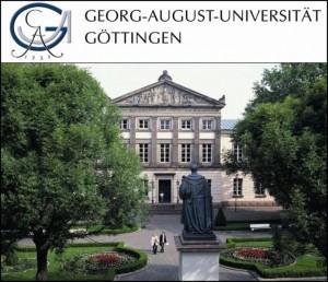 Đại học Göttingen