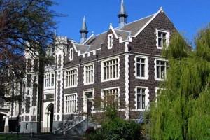 Đại học Otago – Trường đại học lâu đời nhất New Zealand