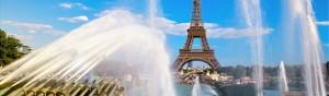 Giới thiệu chung nước Pháp
