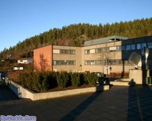 Đại học Telemark
