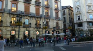 Du học Tây Ban Nha- Đại học Granada