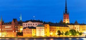 5 lý do để du học Thụy Điển