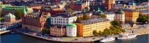 Thông tin hỗ trợ sinh viên du học Thụy Điển