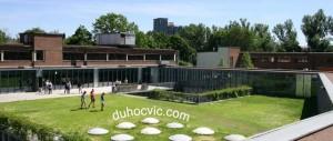 Trường Kiến trúc và Thiết kế Oslo