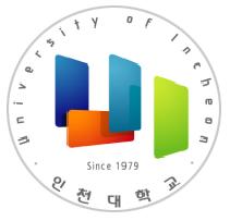 Du học Hàn Quốc – Đại học Incheon