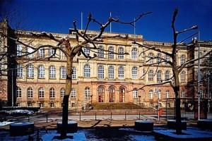 RWTH Aachen – Trường kỹ thuật top đầu nước Đức