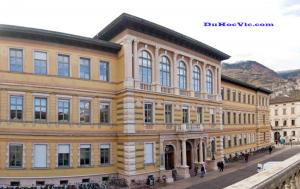 Đại học Tổng hợp Trento
