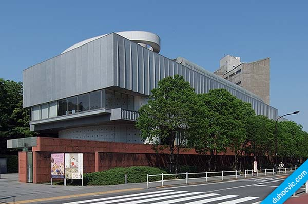 Tokyo-University-of-the-Arts