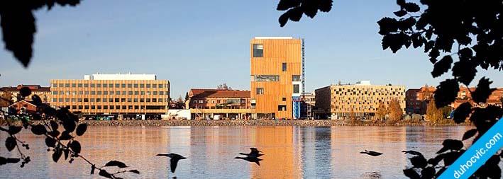 Umeå-Institute-of-Design-sweden