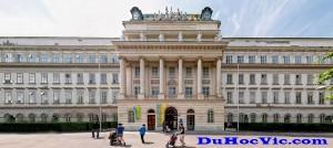 Du Học Áo – Đại Học Công Nghệ Vienna