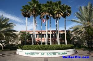 Đại học Nam Florida