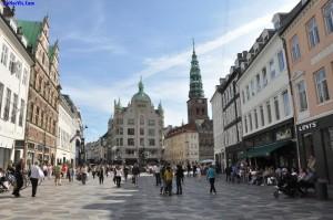 Du học Đan Mạch có gì hấp dẫn?