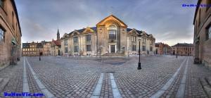 Du Học Đan Mạch – Đại Học Copenhagen