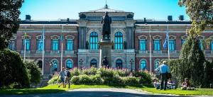 Đại học Danh tiếng Uppsala