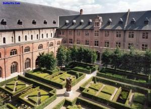 Du Học Bỉ – Đại Học Ghent