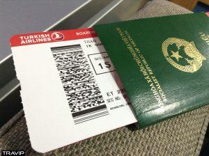 Hơn 50 Nước Người Việt Có Thể Du Hành Không Cần Visa