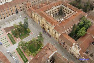 Du học Tây Ban Nha – Đại Học Alcala