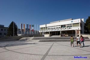 Đại học Klagenfurt