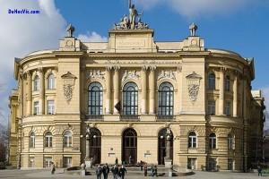 Đại học Công nghệ Warsaw