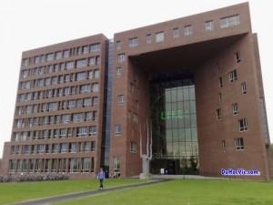 Đại học Wageningen