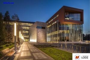 Du Học Ba Lan – Đại Học Lodz