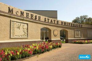 Du Học Mỹ – Đại Học  McNeese State (MSU)