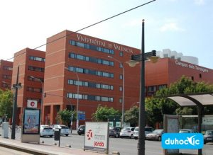 Đại học Valencia