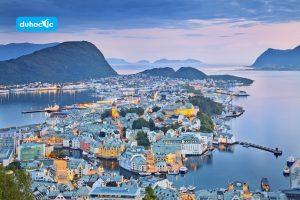 10 Địa Điểm Tốt Nhất Để Ghé Thăm Tại Na Uy