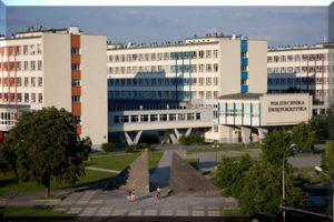 Đại học Công nghệ Kielce
